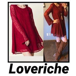 loveriche
